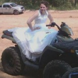 Off Road Bride